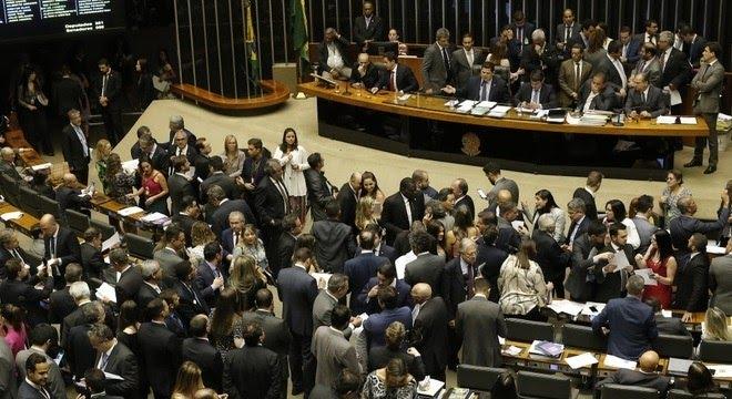 Congresso inicia, na tarde desta quarta (9), votação da LDO